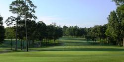 Pickwick Landing State Park Golf Course