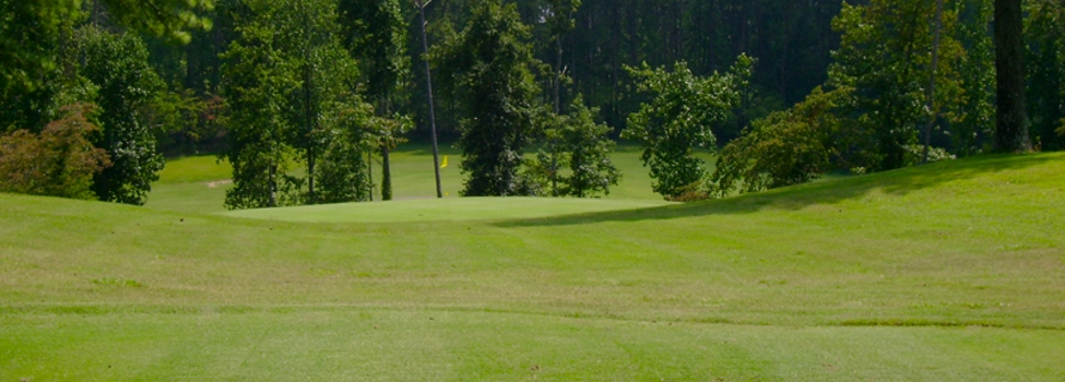 Lost Creek Golf Club