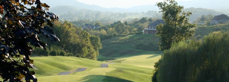 Woodlake Lodge, Golf & Country Club