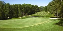 Montgomery Bell State Park Golf Course