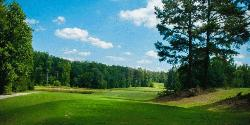 Chickasaw Golf Course