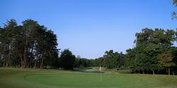 Knoxville Municipal Golf Course