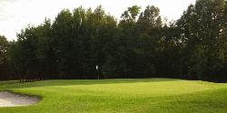 Wingfoot Golf Course