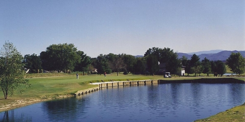 Baneberry Golf & Resort Tennessee golf packages