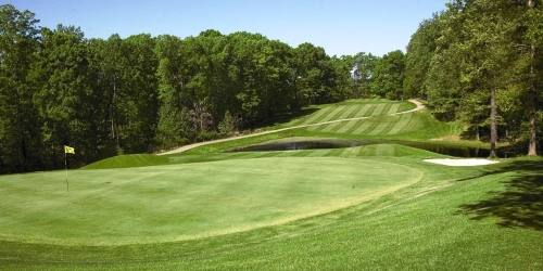 Montgomery Bell State Park Golf Course Tennessee golf packages