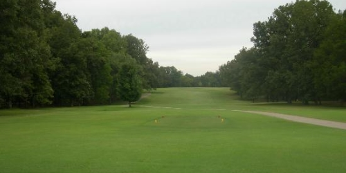 Buford Ellington Golf Course at Henry Horton State Park
