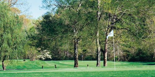 Old Stone Fort Golf Course