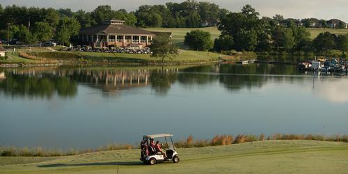 Tellico Village - Tanasi Golf Club