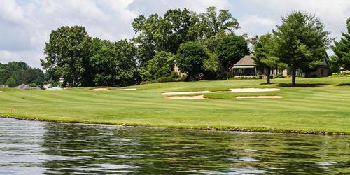Tellico Village - Toqua Golf Club