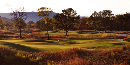 Sweetens Cove Golf Club
