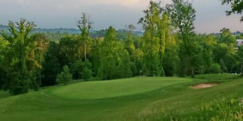 Williams Creek Golf Course