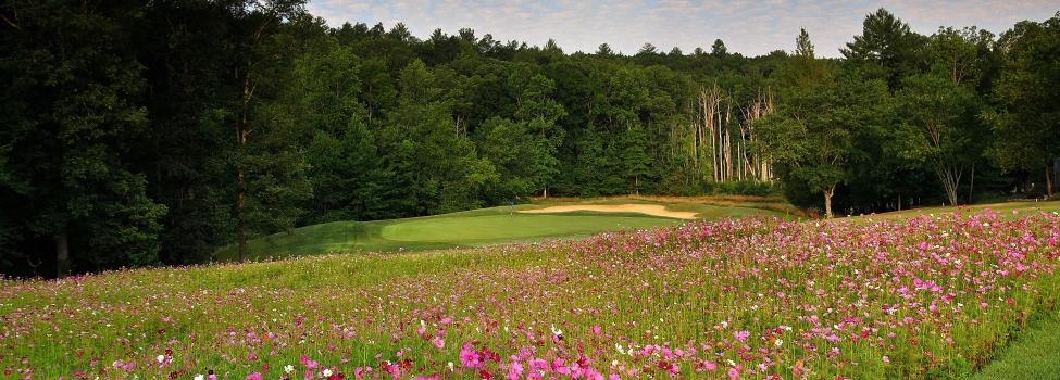 Fairfield Glade Heatherhurst Golf Course