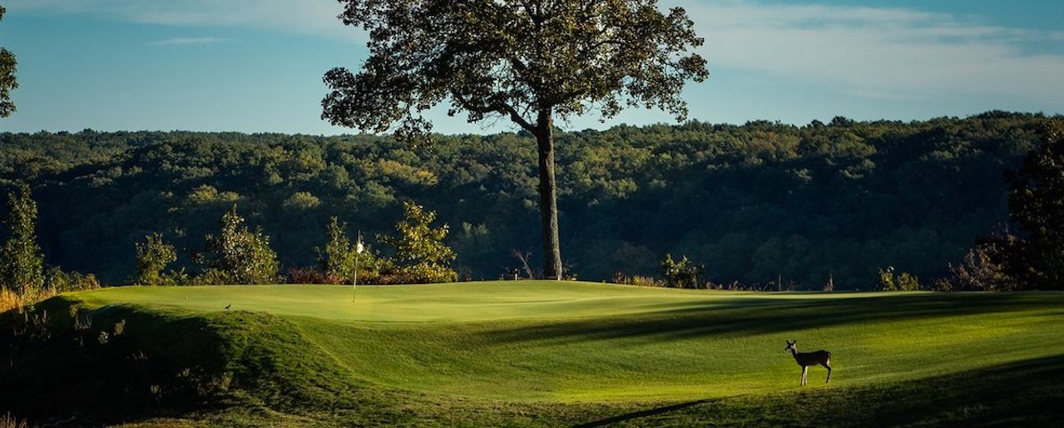 2021 Best Tennessee Golf Courses List