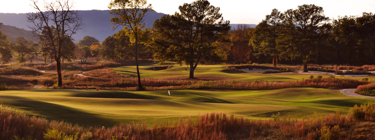 Sweetens Cove Golf Club