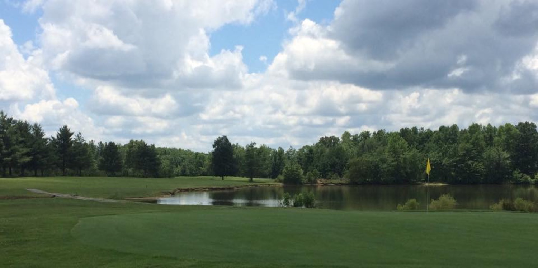 Cumberland Cove Golf Course