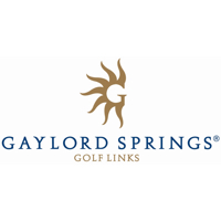 Gaylord Springs Golf Links golf app