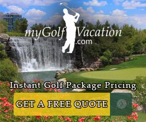 Tennessee Golf Trip